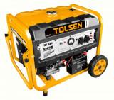 Cumpara ieftin Generator eletric pe benzina, 5500 W, Tolsen