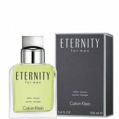 Lotiune after shave Calvin Klein Eternity, 100 ml, Pentru Barbati