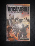 PONSON DU TERRAIL - ROCAMBOLE volumul 8