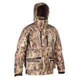 Jachetă 900 3 în 1 camuflaj