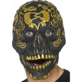 Masca Schelet Deluxe Masquerade Skull Mask