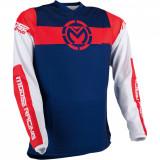 Tricou motocross Moose Racing Qualifier culoare Multicolor marime 3XL Cod Produs: MX_NEW 29106258PE