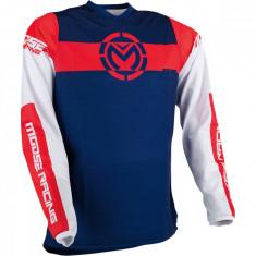 Tricou motocross Moose Racing Qualifier culoare Multicolor marime S Cod Produs: MX_NEW 29106253PE