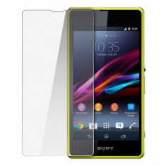 Tempered Glass - Ultra Smart Protection Xperia Z1 Compact