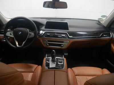 BMW 730 xDrive Steptronic foto