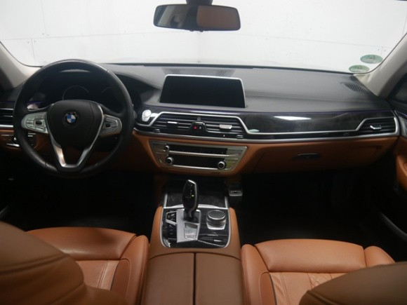 BMW 730 xDrive Steptronic