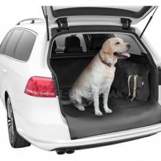 Husa protectie portbagaj Dexter pentru transport animale companie cu margini laterale inaltate Kft Auto