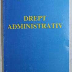 DREPT ADMINISTRATIV de CORNELIU MANDA , 2000