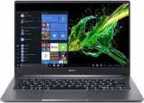 Ultrabook Acer Swift 3 SF314-57 (Procesor Intel® Core™ i5-1035G1 (6M Cache, up to 3.60 GHz), Ice Lake, 14inch FHD, 8GB, 512GB SSD, nVidia GeForce MX25