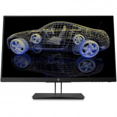 Monitor LED HP Z23n G2 23 inch, IPS, FullHD