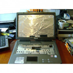 Dezmembrare Laptop Asus X51R