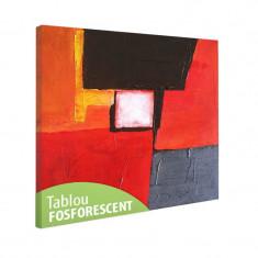 Tablou fosforescent Pictura moderna