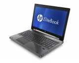 Laptop I7 2670QM HP ELITEBOOK 8560W, Intel Core i7
