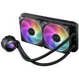 CPU Cooler ROG STRIX LC II 280 ARGB, Asus