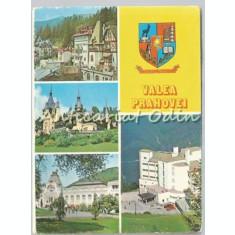 Valea Prahovei - Contine: 18 Vederi
