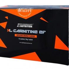 X L-Carnitine EF, 15 plicuri x 10 g, portocale