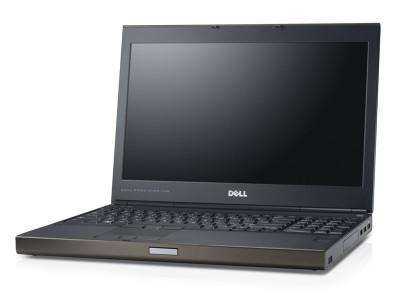 Laptop second hand Dell Precision M4700 I7 3740QM K1000M foto