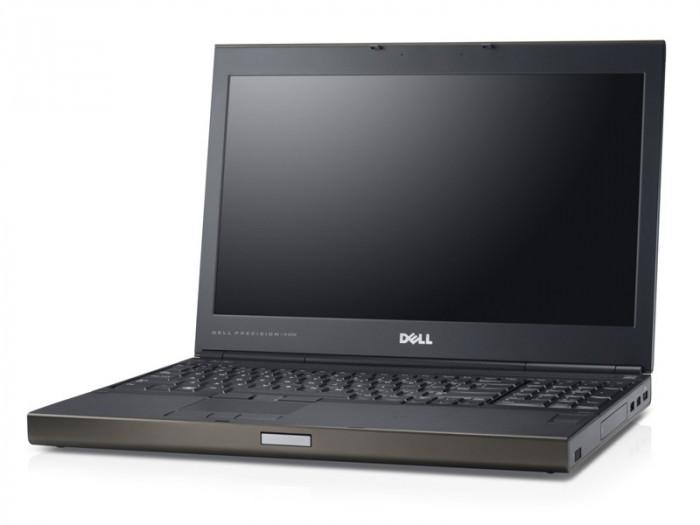 Laptop second hand Dell Precision M4700 I7 3740QM K1000M