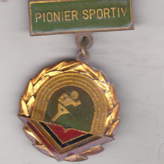 Bnk ins Insigna Pionier sportiv