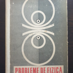 PROBLEME DE FIZICA -  Maican, Tanase, Atanasiu