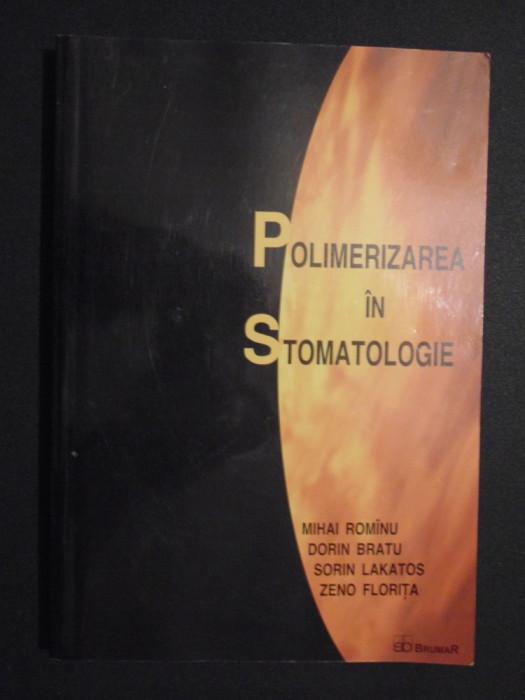 Polimerizarea in stomatologie