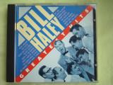 BILL HALEY - Greatest Hits - C D Original ca NOU, CD