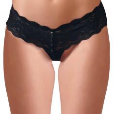 Bikini Dantela Neagra