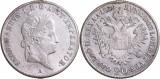 1836 - A - 20 kreuzer - Ferdinand I - Imperiul Austriac