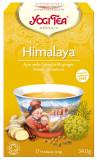Ceai Bio HIMALAYA, 34 g Yogi Tea