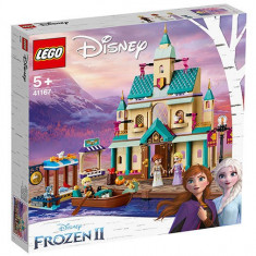 LEGO Disney Princess - Castelul Arendelle 41167