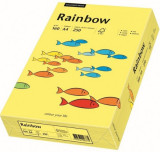 Hartie color A4, 160g/m² RW 88042351, yellow 16 , 250 coli/top