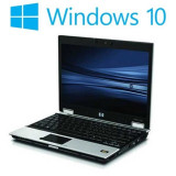 Laptop refurbished HP EliteBook 2540p, Intel Core i7-640LM, Win 10 Home