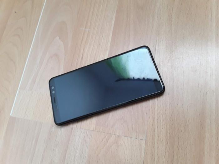 Samsung Galaxy A8. 2018
