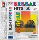 Caseta Reggae Hits, originala