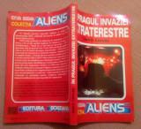 In Pragul Invaziei Extraterestre - Dan D. Farcas, Alta editura, 2002