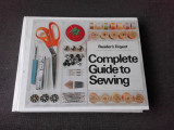 COMPLETE GUIDE TO SEWING/GHID COMPLET PENTRU CUSUT