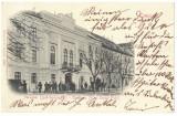 1792 - TIMISOARA, Market, Litho, Romania - old postcard - used - 1898, Circulata, Printata