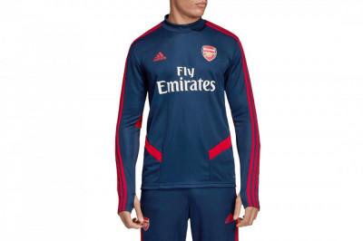 Hanorac sport adidas Arsenal FC Top Training EH5720 pentru Barbati foto