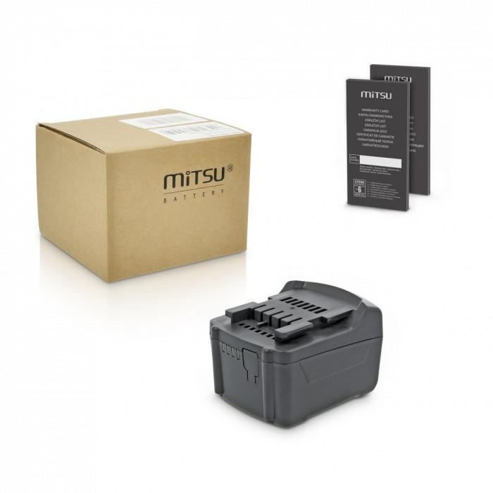 Acumulator compatibil Metabo BS 14.4 LTX Impuls