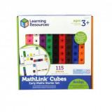 Cumpara ieftin Set MathLink pentru incepatori, Learning Resources