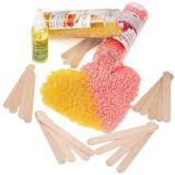 Kit Epilare Ceara Elastica Consumabile SensoPRO Italia Honey Touch