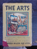 THE ART - HENDRIK WILLEM VAN LOON (CARTE IN LIMBA ENGLEZA)