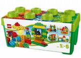 Cumpara ieftin LEGO DUPLO, Set complet cutie distractiva All-in-One 10572