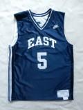 Tricou reversibil (cu 2 fete) Nike Supreme Court Basketball. Marime S, vezi dim.