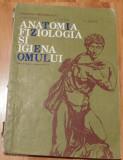 Anatomia, fiziologia si igiena omului. Manual clasa VIII de Elisabeta Mandrusca