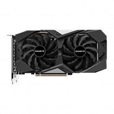 Placa video Gigabyte AMD Radeon RX 5600 XT Windforce OC 6GB GDDR6 192bit