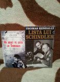 UN BAIAT PE/LISTA LUI SCHINDLER-THOMAS KENEALLY/LEON LEYSON (2 VOL)