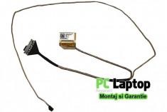 Cablu video LVDS Lenovo IdeaPad G50-30 Versiunea 1 For Discrete Video card foto