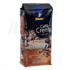 Tchibo Caffe Crema Vollmundig Cafea Boabe 1Kg