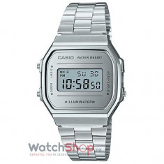 Ceas Casio Retro A168WEM-7